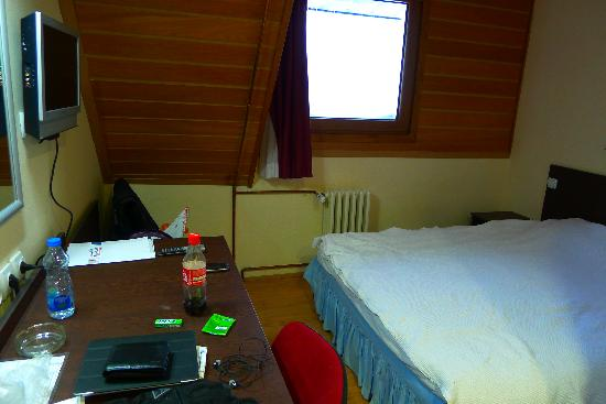 Kopaonik, Serbia: Double room