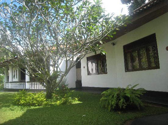 Leijay Resort: Bungalow