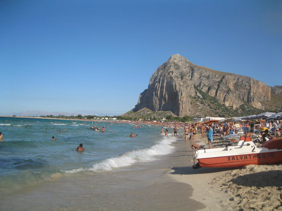 Restaurants in San Vito lo Capo