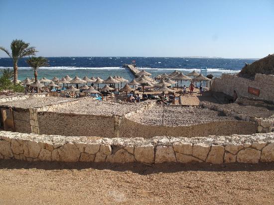 Tamra Beach: Stanza