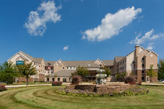 Staybridge Suites Chantilly Dulles Airport Chantilly UnitedStates