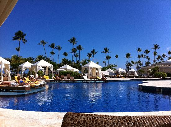 Iberostar Grand Hotel Bavaro: swimming pool
