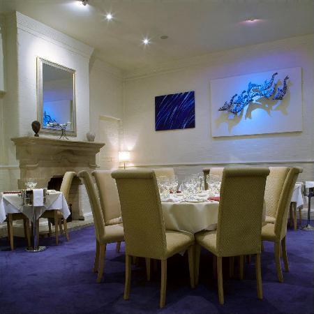 Al fresco dinner - 2 6