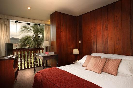 Hotel Victoria: Habitación Matrimonial