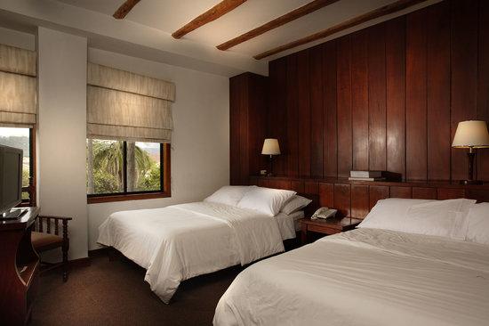 Hotel Victoria: Habitación Doble