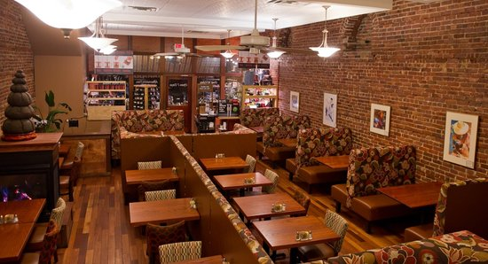 The Whistling Kettle: Whistling Kettle Interior