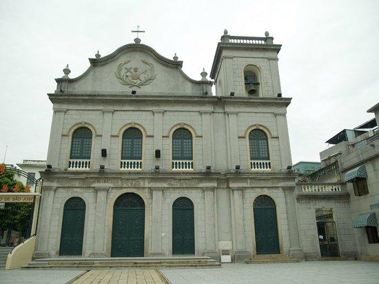 望德圣母堂