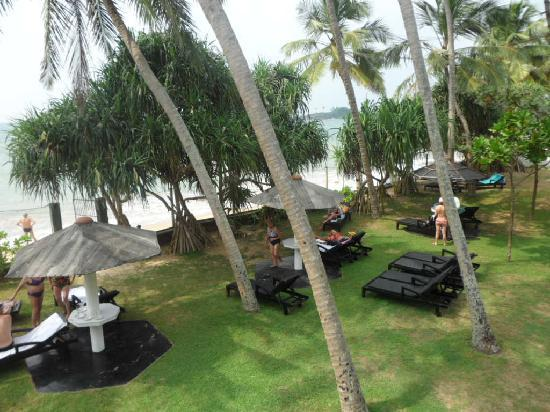 Hotel Sumadai : freedom
