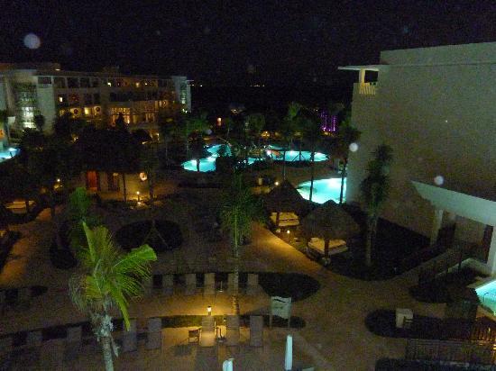 Paradisus Playa Del Carmen La Esmeralda: Room View 2