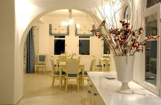 Stelia Mare Boutique Hotel: Hall