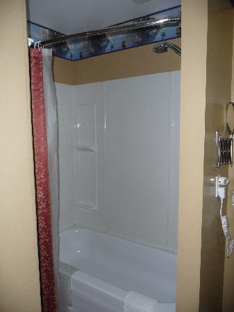 Sleepy Hollow Bed & Breakfast : bathroom2