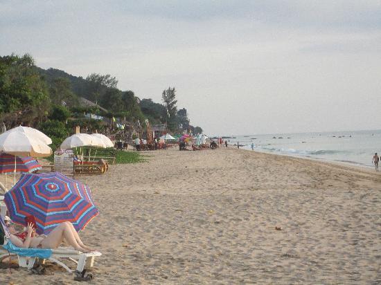 ลันตา เฟวริเอ รีสอร์ต: Klong Nin Beach