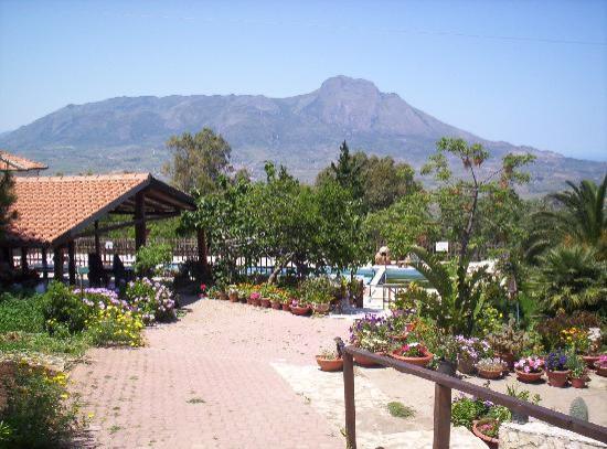 Villa Splendore : foto panoramica