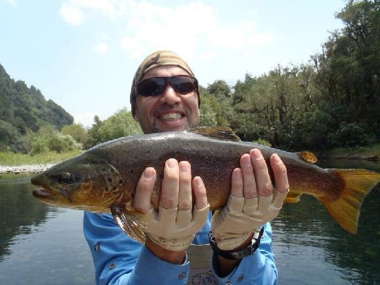 рыбная ловля в июле