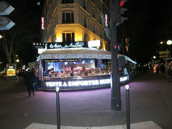 Sofia Restaurant Review