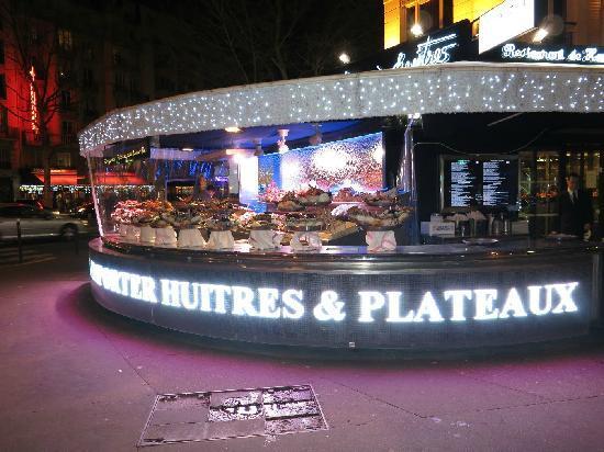 Tripadvisor Montparnasse Restaurants
