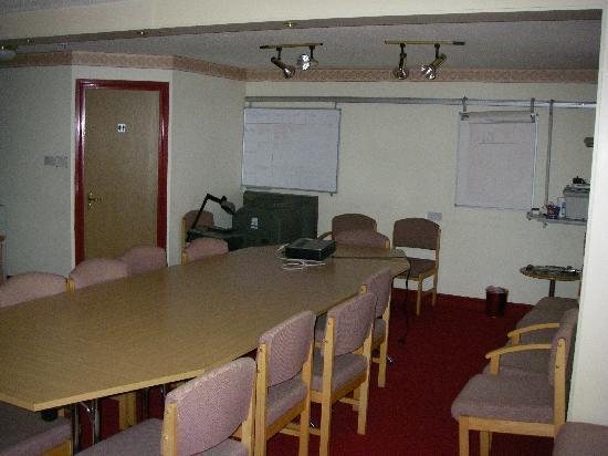 Tewkesbury Days Inn (Strensham): Meeting room (seats 20)
