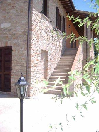 B&B Il Casale della Fornace: getlstd_property_photo