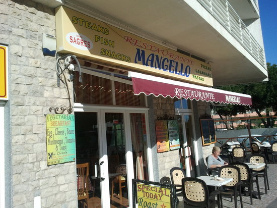 Mangello: Great New Year's Eve Meal