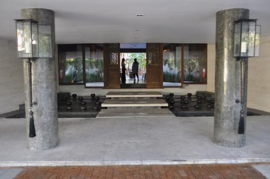 Villa Samadhi : Lobby