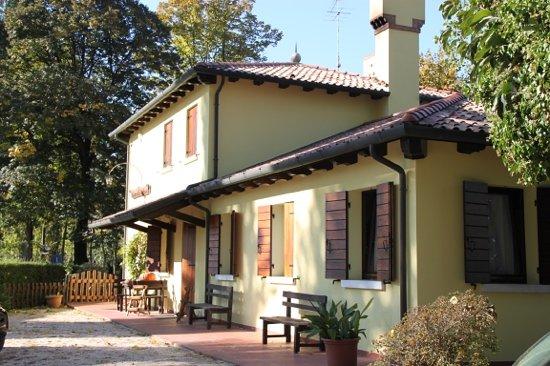 Mogliano Veneto, Italien: Esterno