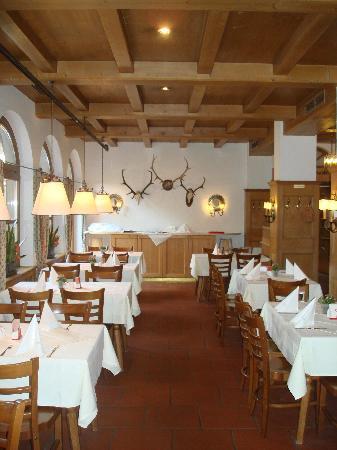 Hotel Imlauer & Braeu: cosy