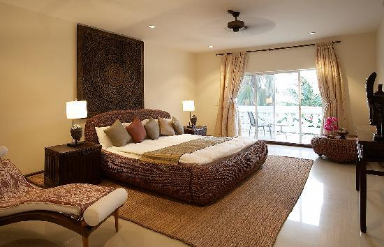 Hotel Casa Harb: suite S