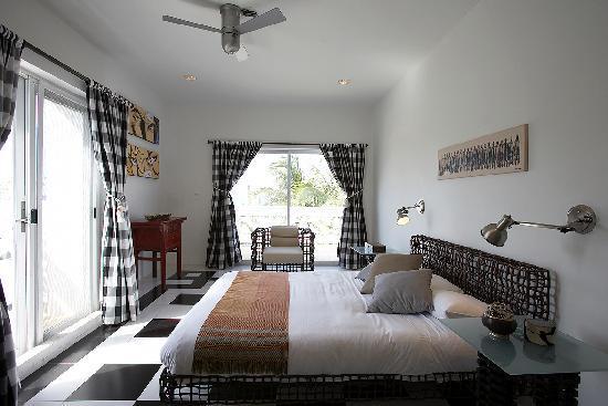 Hotel Casa Harb: suite F