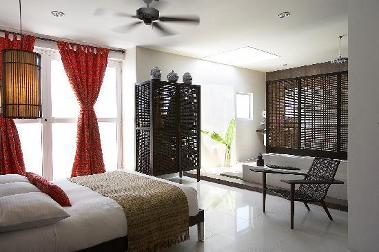 Hotel Casa Harb : suite M