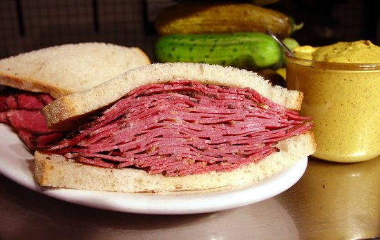 Photo of American Restaurant Mill Basin Kosher Deli at 5823 Ave T, Brooklyn, NY 11234, United States