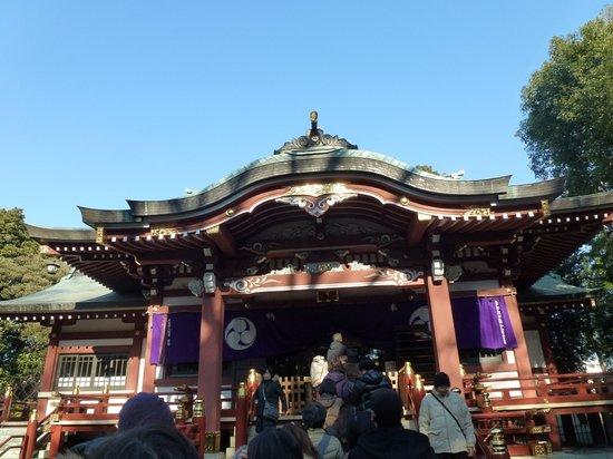 Musashino Hachimangu