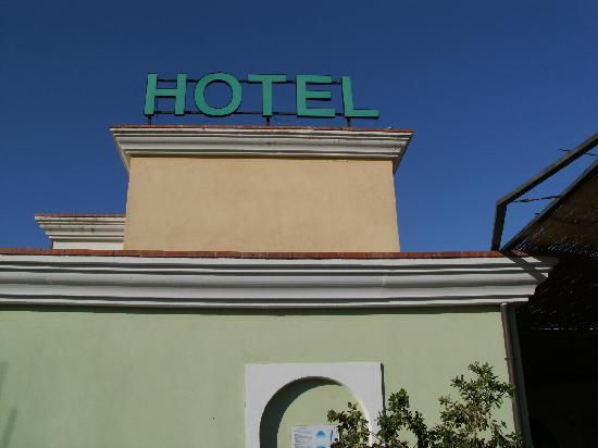 L'Ulivo Hotel: Hotel