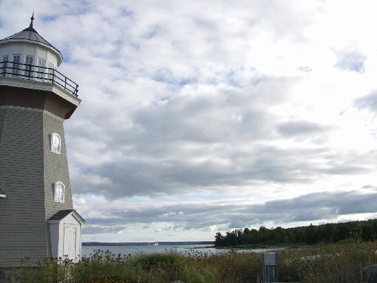 Bruce County, Canada: Lighthouses and more