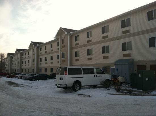 Baymont Inn & Suites Clinton / Valley West Court: Oak Tree Inn, Clinton