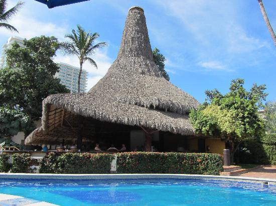 Hacienda Buenaventura Hotel & Mexican Charm All Inclusive: pool