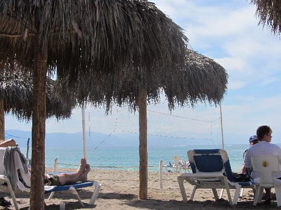 Hacienda Buenaventura Hotel & Mexican Charm All Inclusive: beach
