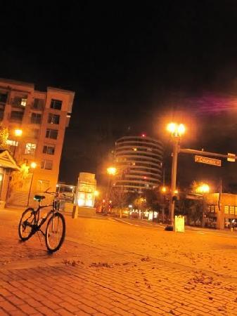 Βανκούβερ, Ουάσιγκτον: ES Park at Night