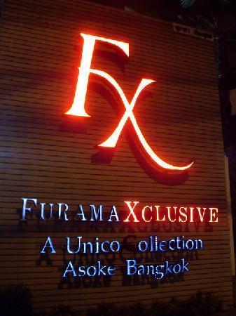 FuramaXclusive Sukhumvit: FuramaXclusive