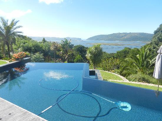 Cambalala: la piscina