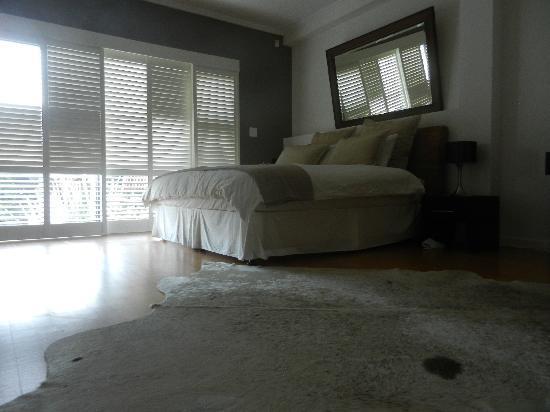 Cambalala: nuestra habitacion