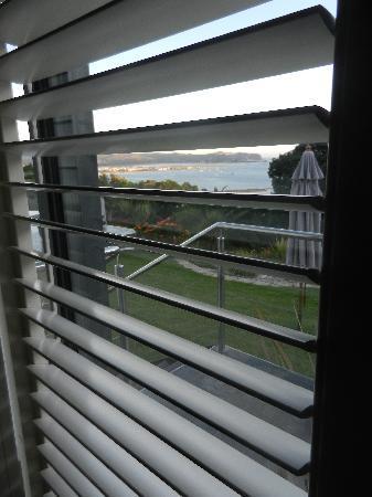 Cambalala: desde la ventana