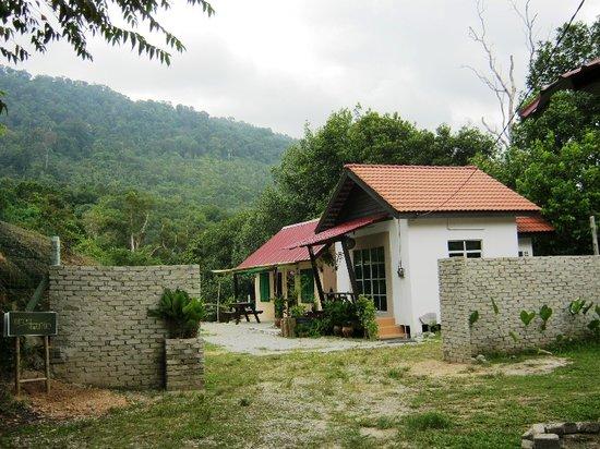 Rumah Holistic