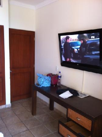 HOTEL Y MULTICENTRO COSTA CARIBE PENON INN