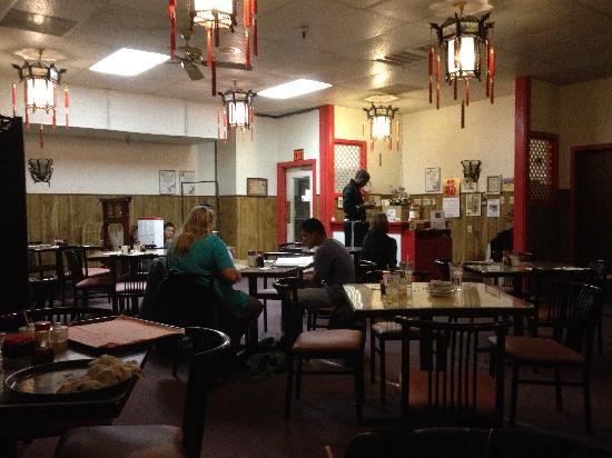 Chinese Food In Copperas Cove Tx