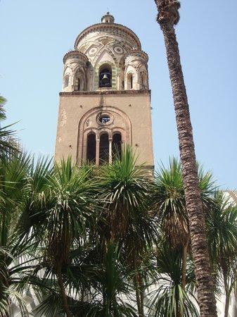Duomo di Sant'Andrea Apostolo : Duomo Amalfi
