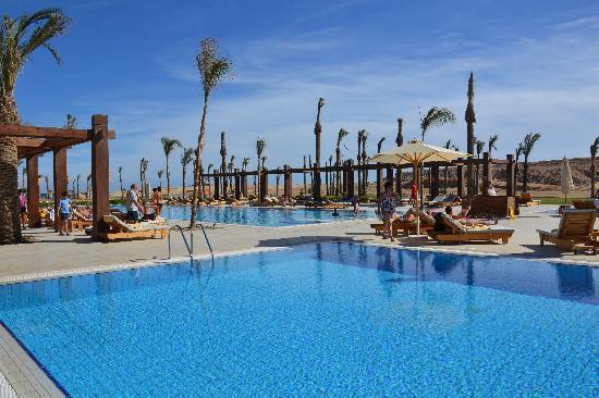 LABRANDA Gemma Premium Resort: piscine