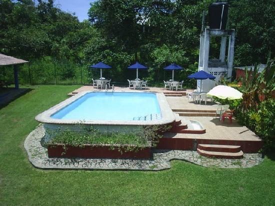 Guicci Resort: Pool