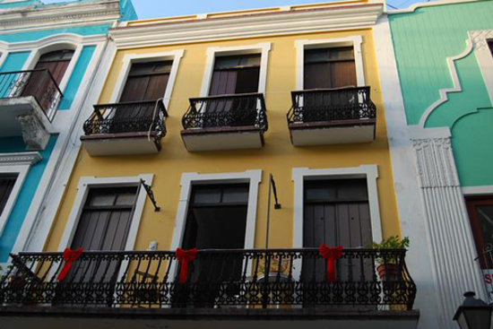 Photo of Fortaleza Guest House San Juan