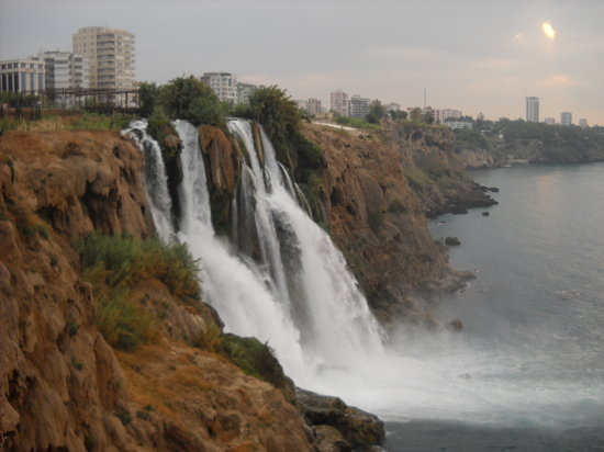 Neon Tours - Day Tours: Duden waterfalls