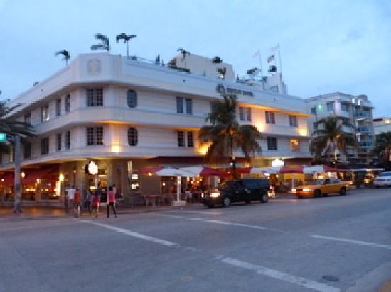 Bentley Hotel South Beach: hotel